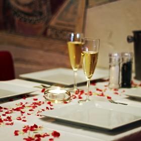 VIP tafel